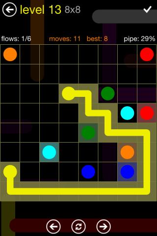 Flow free скачать игру